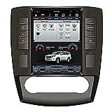 HYCy GPS-Navigation Multimedia-Radio 12,1-Zoll-Touchscreen Passend Für Mercedes-Benz R280/300/320/350/450 2005-2012 4+64G Eingebaute CarPlay-Unterstützung FM/AM RDS