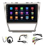 Cloudbox MP5-Player 10,1-Zoll-Auto-MP5-Player mit GPS-Navigation WiFi BT-Radio Stereokarte für Android 8.1 Passend für Camry 40 2006-2011